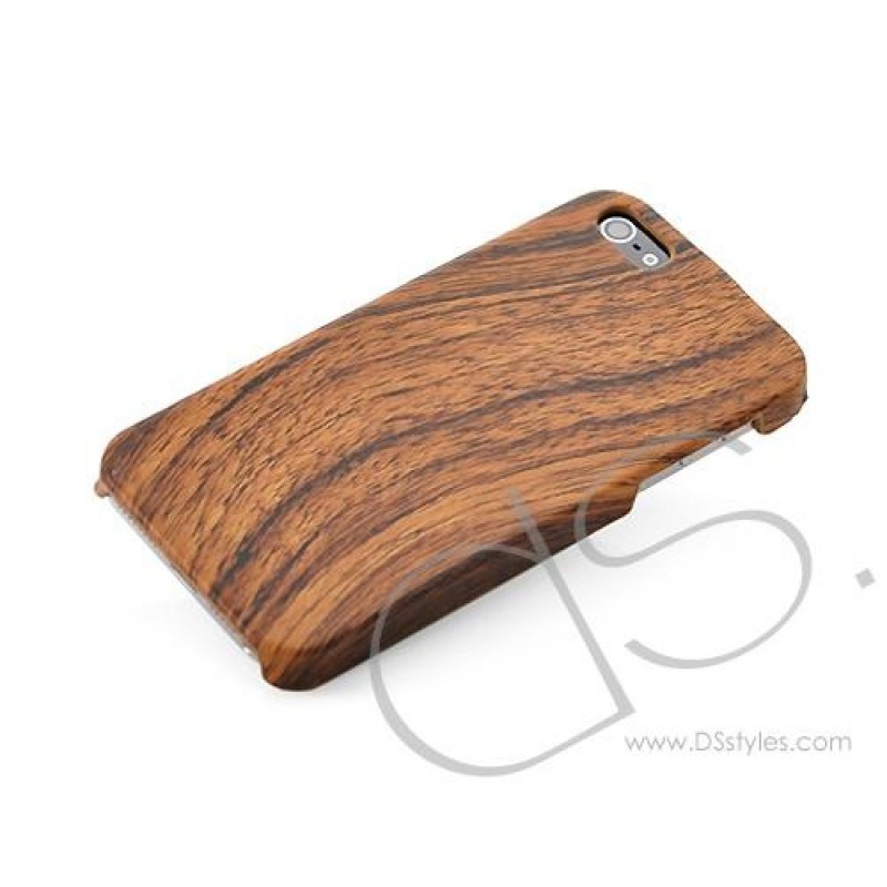 DS. Styles Wooden Series iPhone 5 - 2