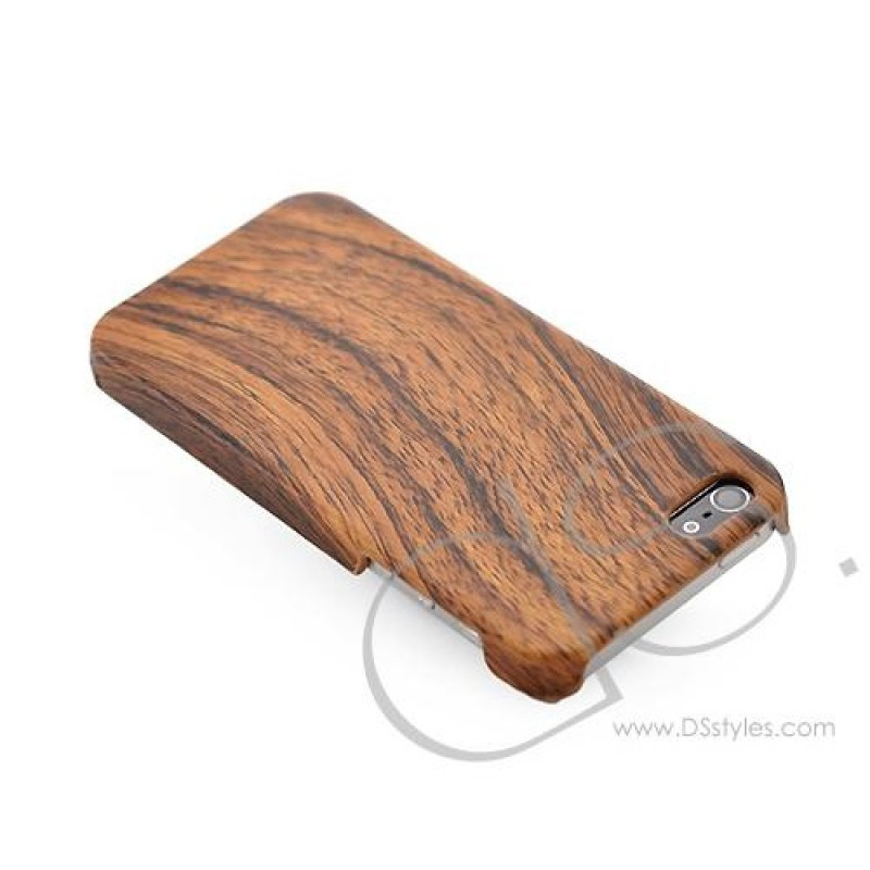 DS. Styles Wooden Series iPhone 5 - 3