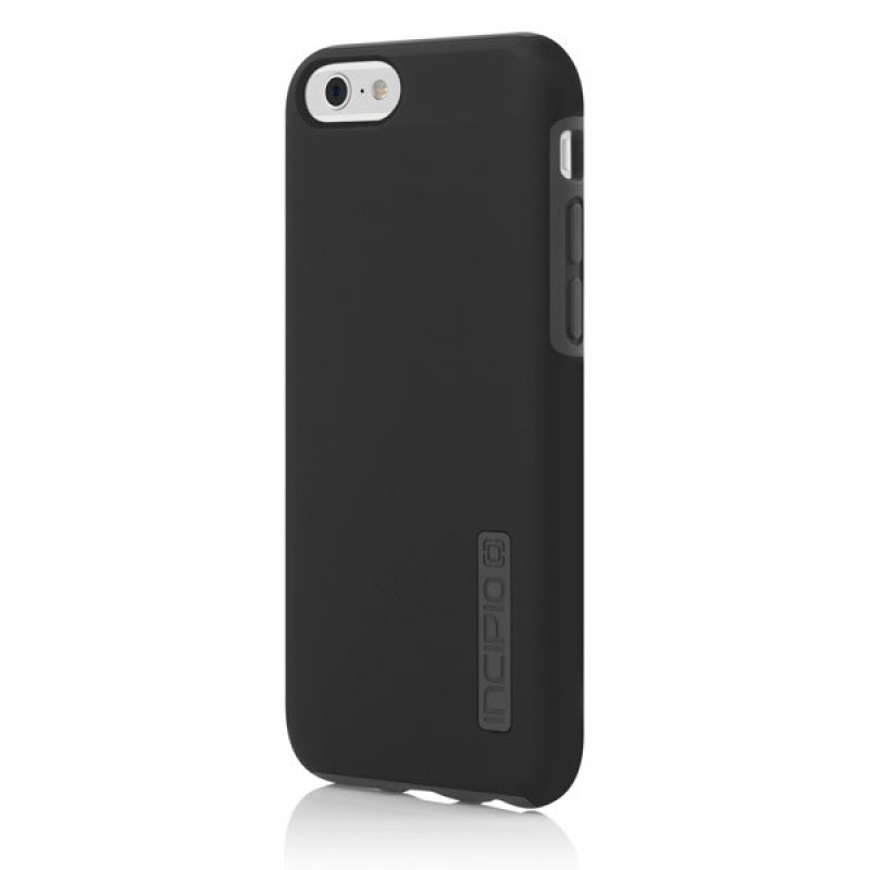 Incipio DualPro Case iPhone 6 Plus Black - 2