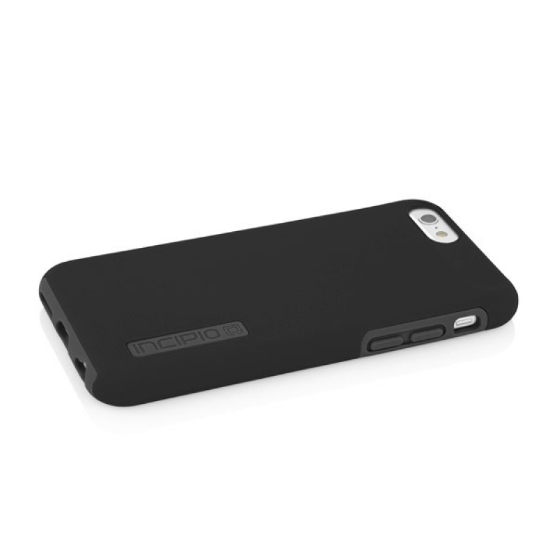Incipio DualPro Case iPhone 6 Plus Black - 4