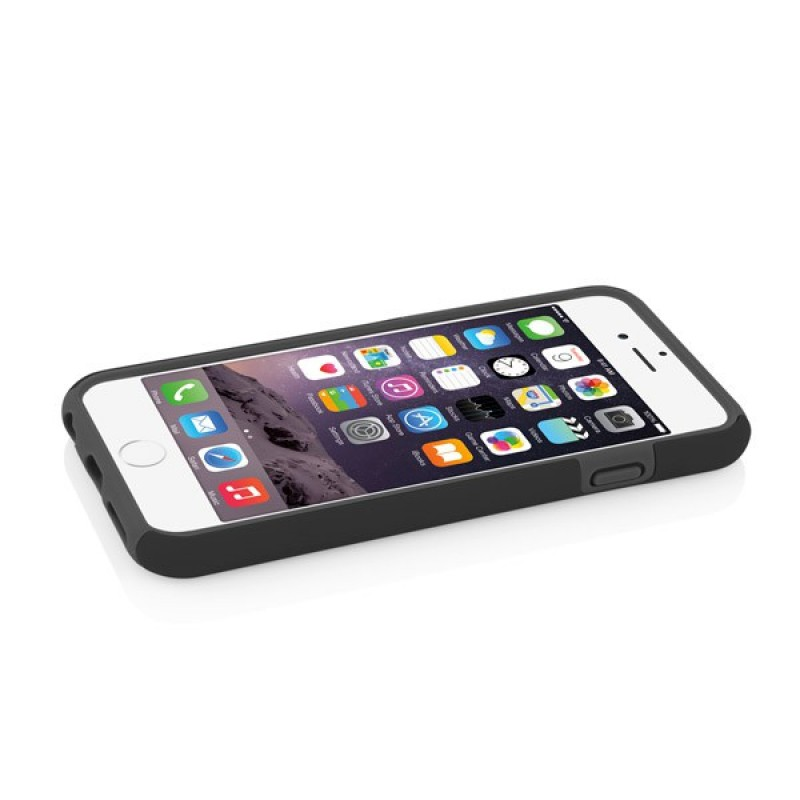 Incipio DualPro Case iPhone 6 Plus Black - 5