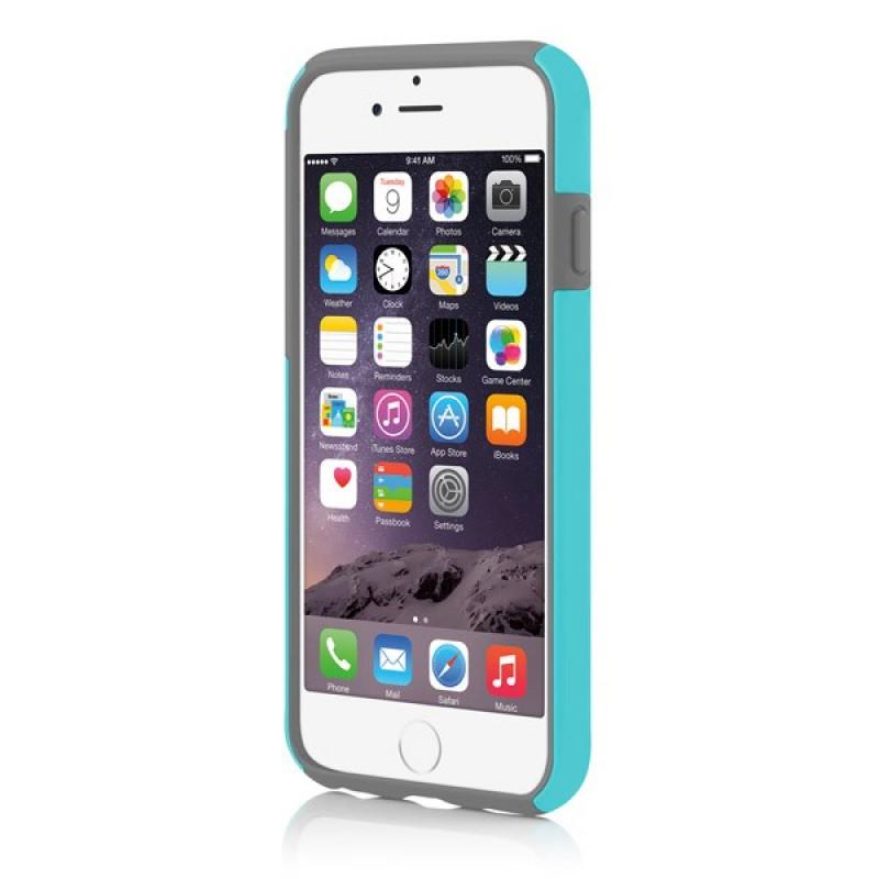 Incipio DualPro iPhone 6 Blue Grey - 3