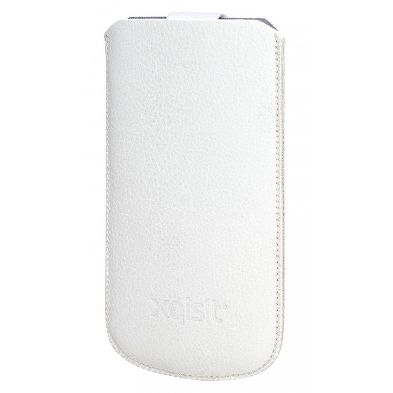 Xqisit Easy Out iPhone 5/5S White