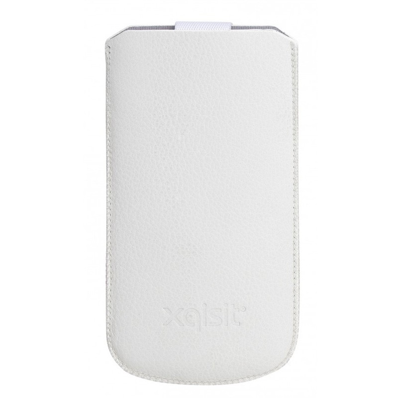 Xqisit Easy Out iPhone 5/5S White - 2