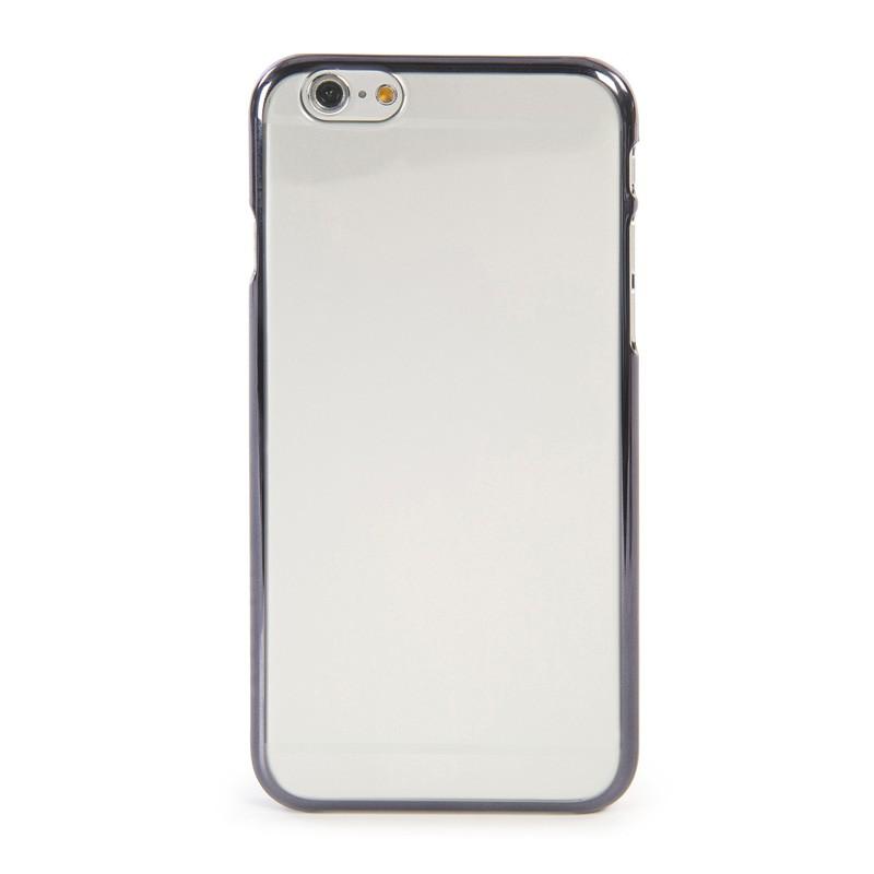 Tucano Elektro iPhone 6 Black/Clear - 1
