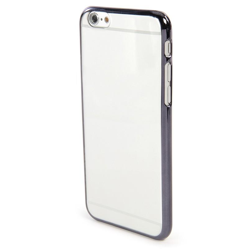 Tucano Elektro iPhone 6 Black/Clear - 4