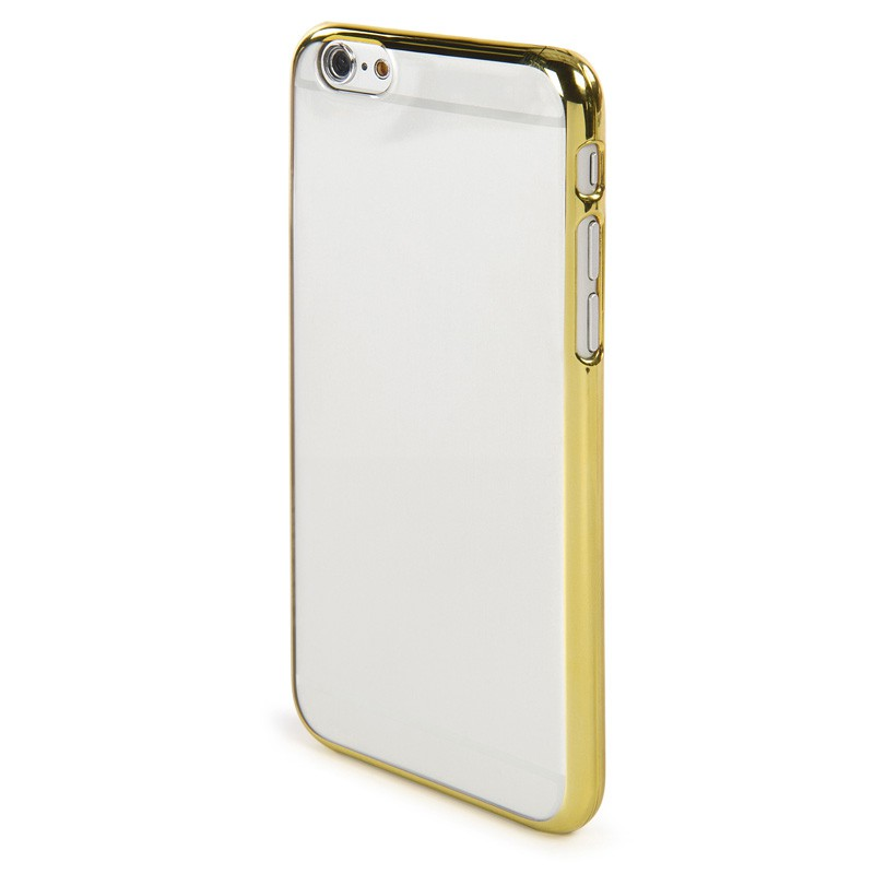 Tucano Elektro iPhone 6 Plus Gold/Clear - 4