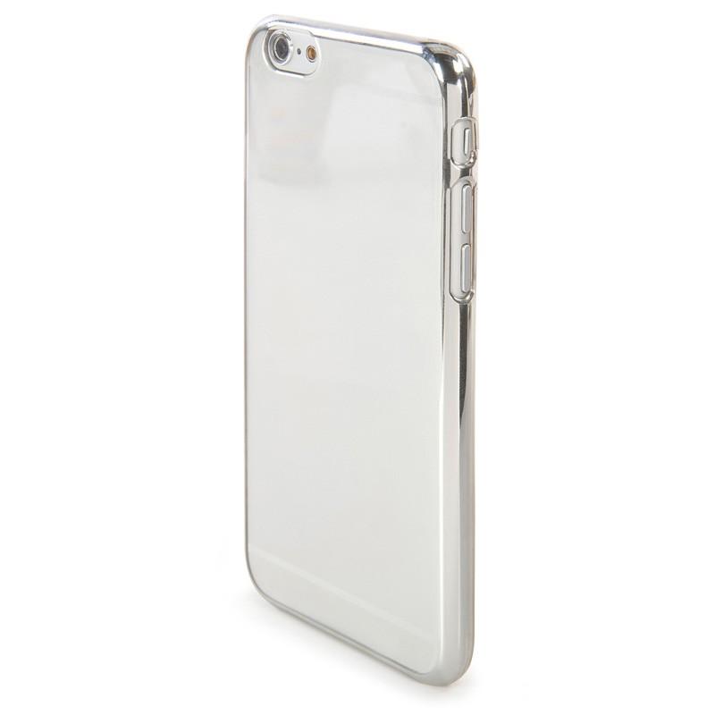 Tucano Elektro iPhone 6 Plus Silver/Clear - 4