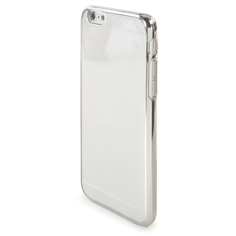 Tucano Elektro iPhone 6 Silver/Clear - 4