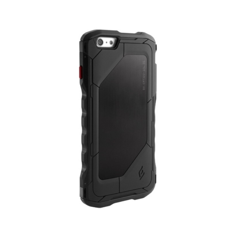 Element Case - Sector Black Ops iPhone 6s 01