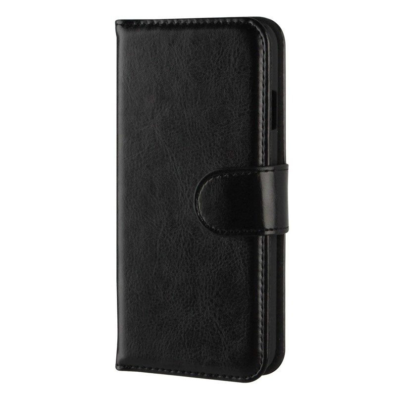 Xqisit Wallet Case Eman iPhone 6 Black - 4