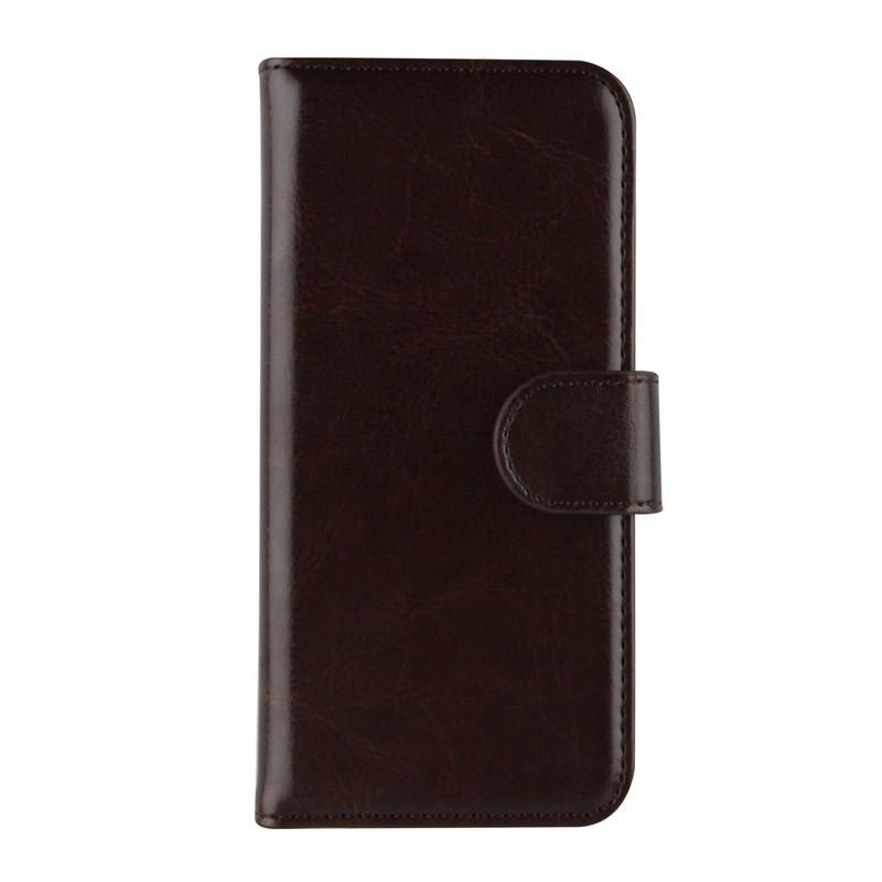 Xqisit Wallet Case Eman iPhone 6 Brown - 2