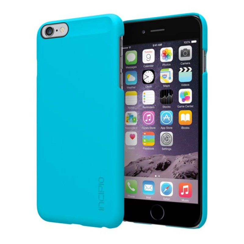 Incipio Feather iPhone 6 Plus Light Blue - 1