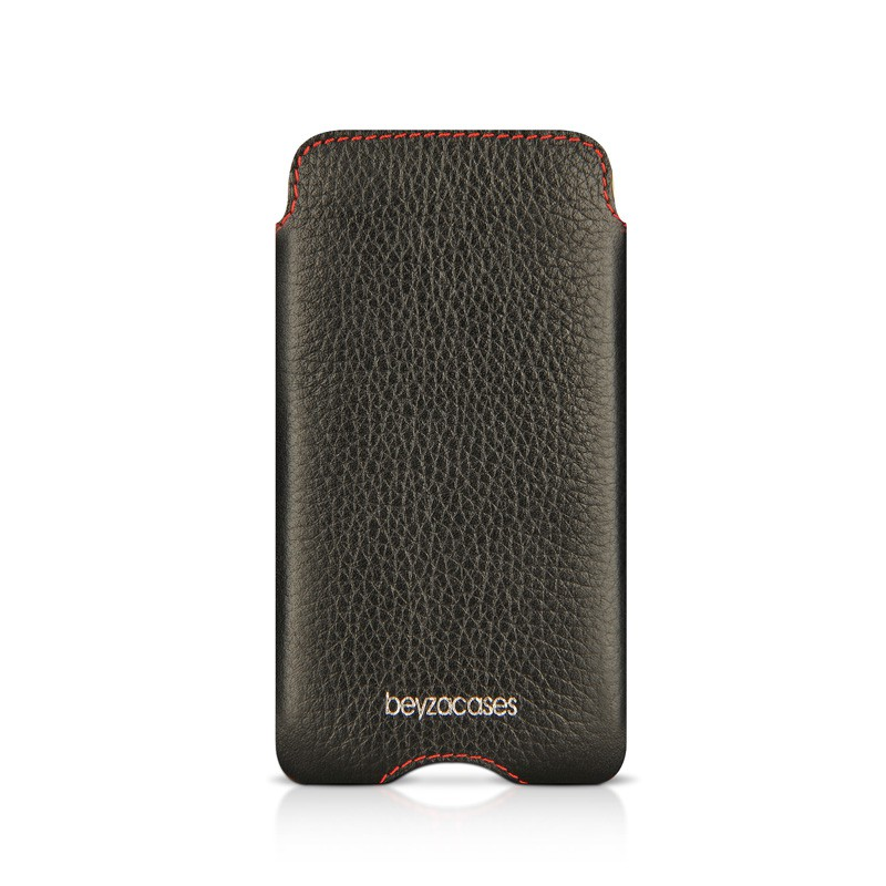 Beyzacases Zero Series iPhone 4(S) (Black) 03