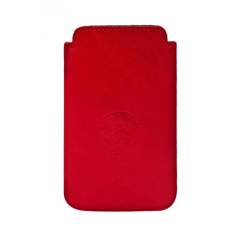 Diesel New Hastings iPhone 4(S) Red - 1