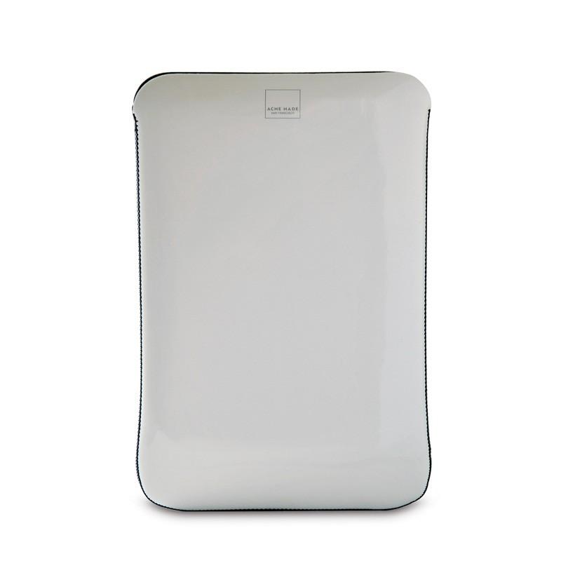 Acme Made - The Skinny Sleeve voor iPad 1 & 2 White 01