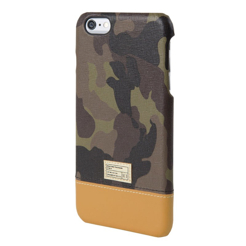 HEX Focus Case iPhone 6 Plus Camo - 1