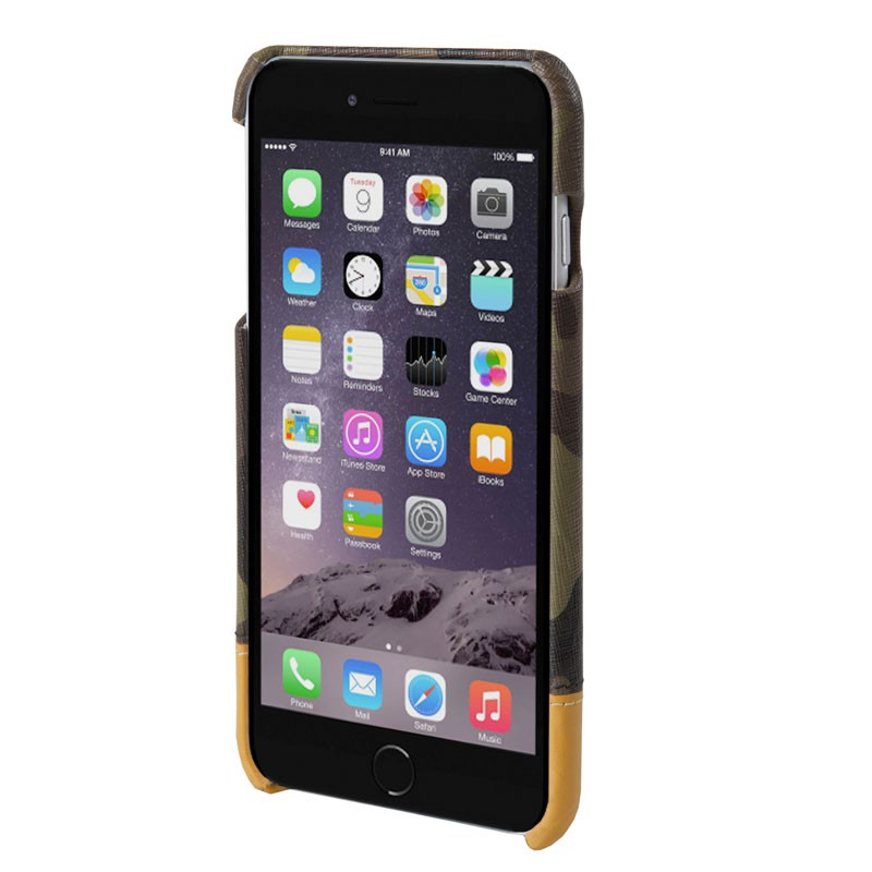 HEX Focus Case iPhone 6 Plus Camo - 2