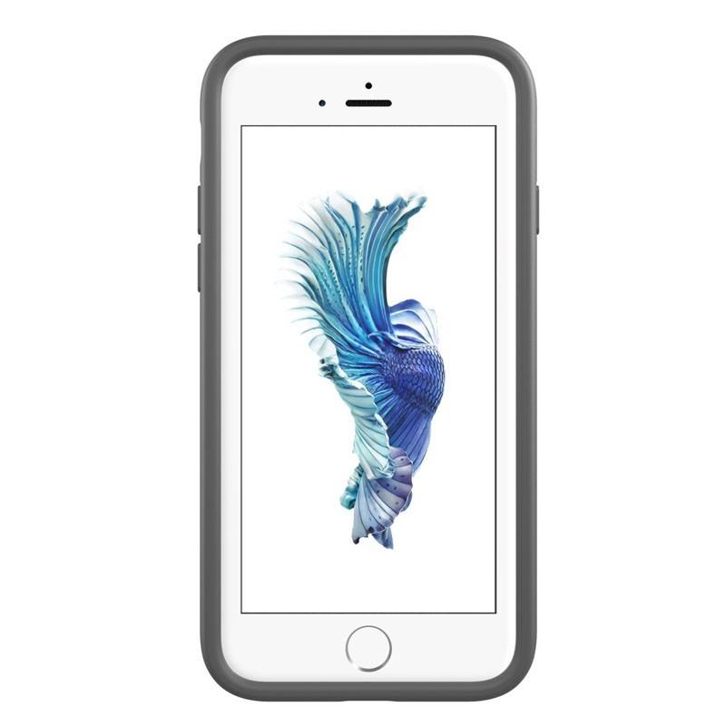 Gear4 Carnaby D3O Case iPhone 7 Silver/Grey - 4