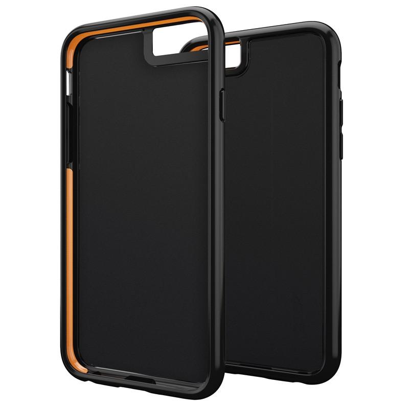 Gear4 3DO IceBox AllBlack iPhone 6 / 6S Black - 2