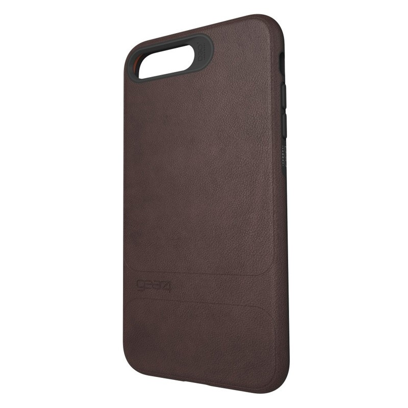 Gear4 Mayfair iPhone 7 Plus Brown - 2