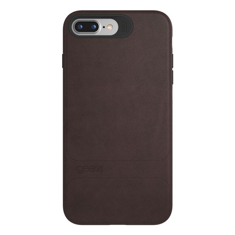Gear4 Mayfair iPhone 7 Plus Brown - 4