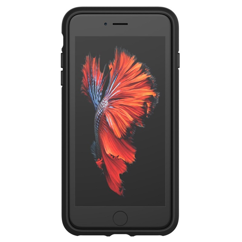 Gear4 Soho D3O Case iPhone 7 Plus Black/Clear - 3