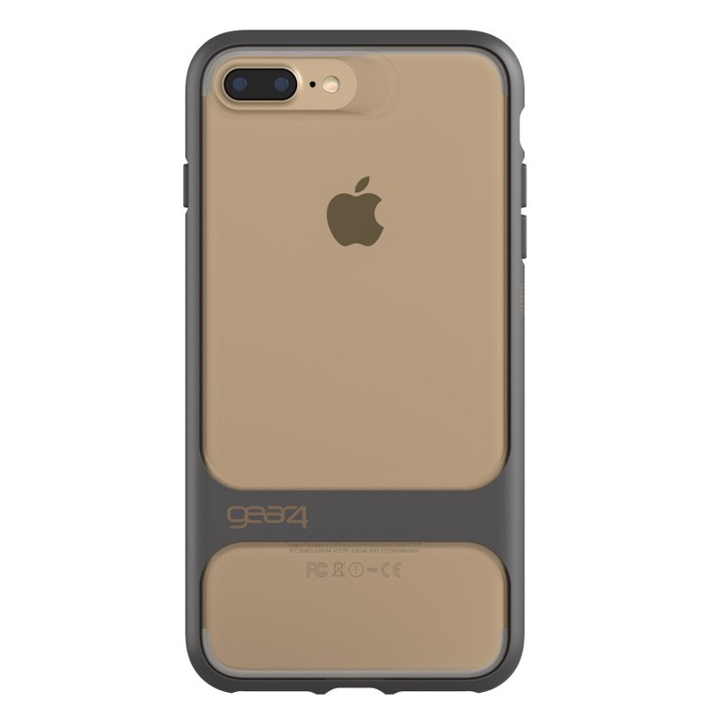Gear4 Soho D3O Case iPhone 7 Plus Gold - 2