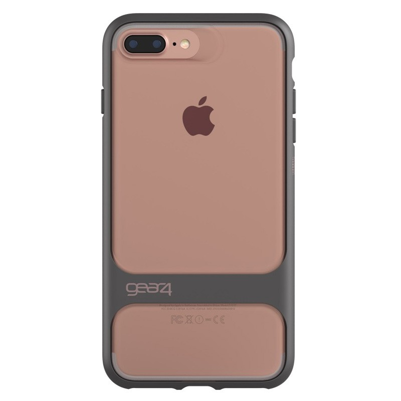 Gear4 Soho D3O Case iPhone 7 Plus Pink - 2