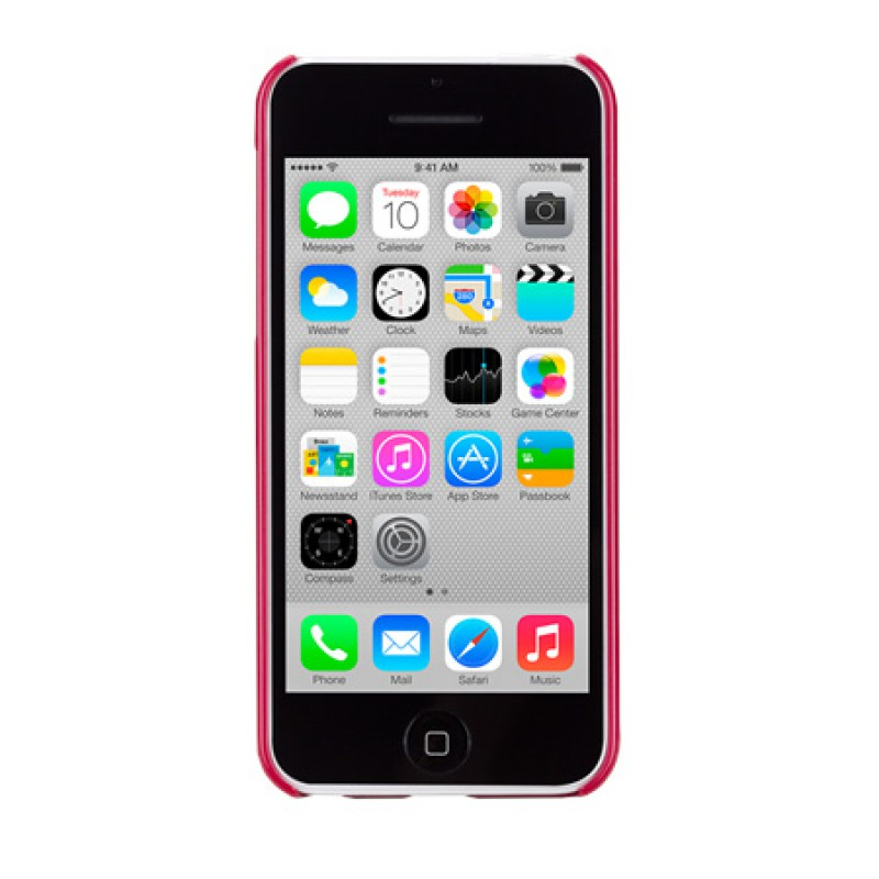 Case-Mate Glimmer iPhone 5C Pink - 3