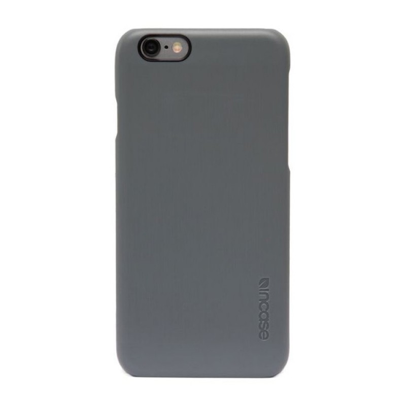 Incase Quick Snap Case iPhone 6 Grey - 3