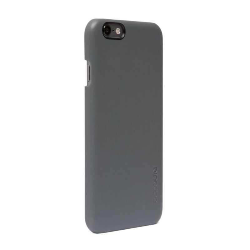 Incase Quick Snap Case iPhone 6 Grey - 2