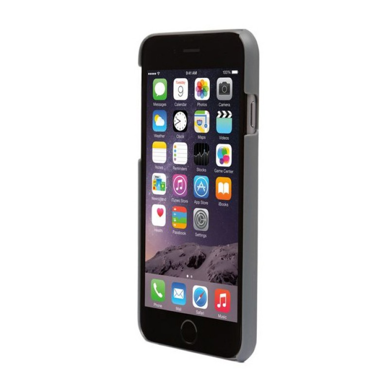 Incase Quick Snap Case iPhone 6 Grey - 5