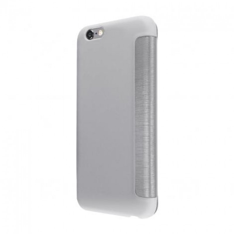 Artwizz Smartjacket iPhone 6 Full Grey - 5