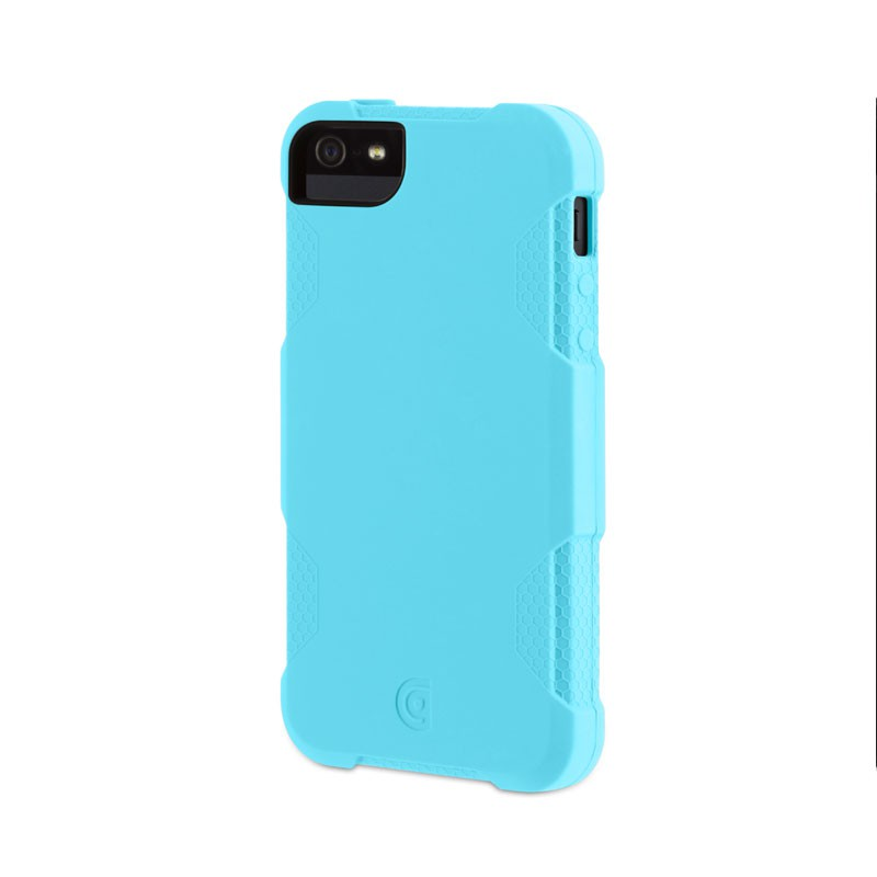 Griffin Protector iPhone 5 (Turquoise) 01