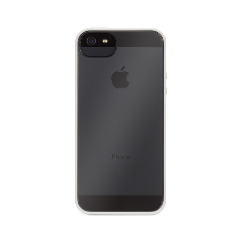 Griffin Reveal iPhone 5 (White) 01