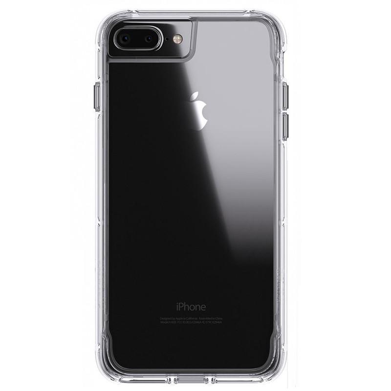 Griffin Survivor Clear iPhone 7 Plus Clear - 1