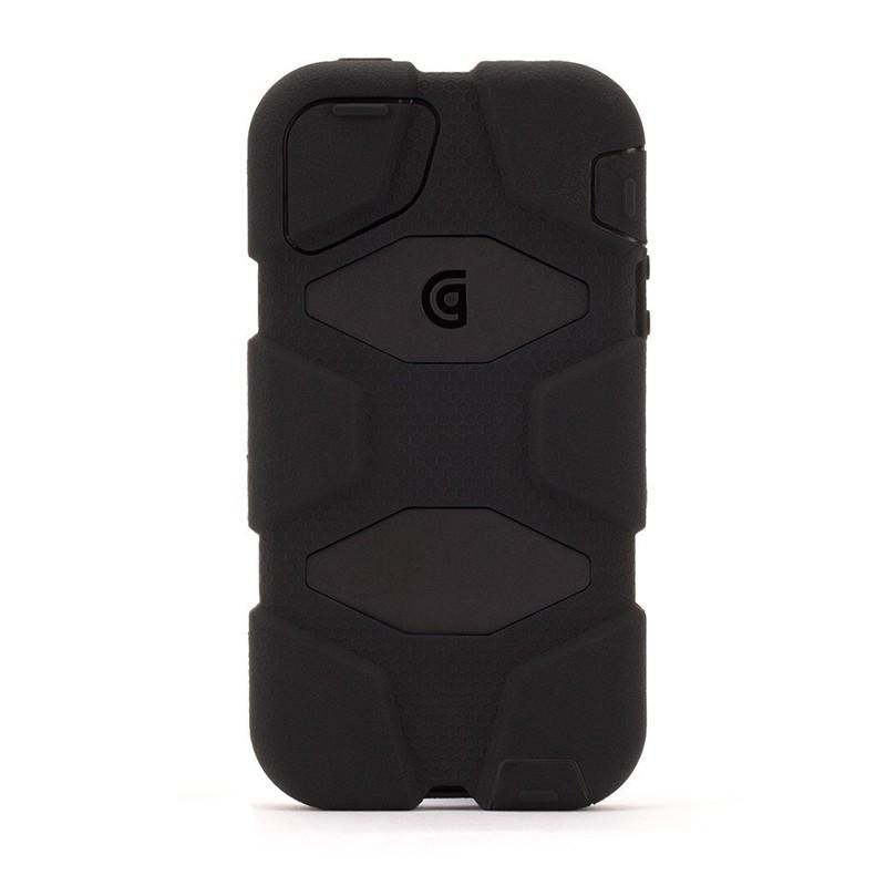 Griffin Survivor iPhone 5 Black met TouchID - 2