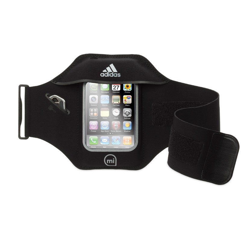 Griffin - Adidas Micoach Sportarmband iPhone en iPod
