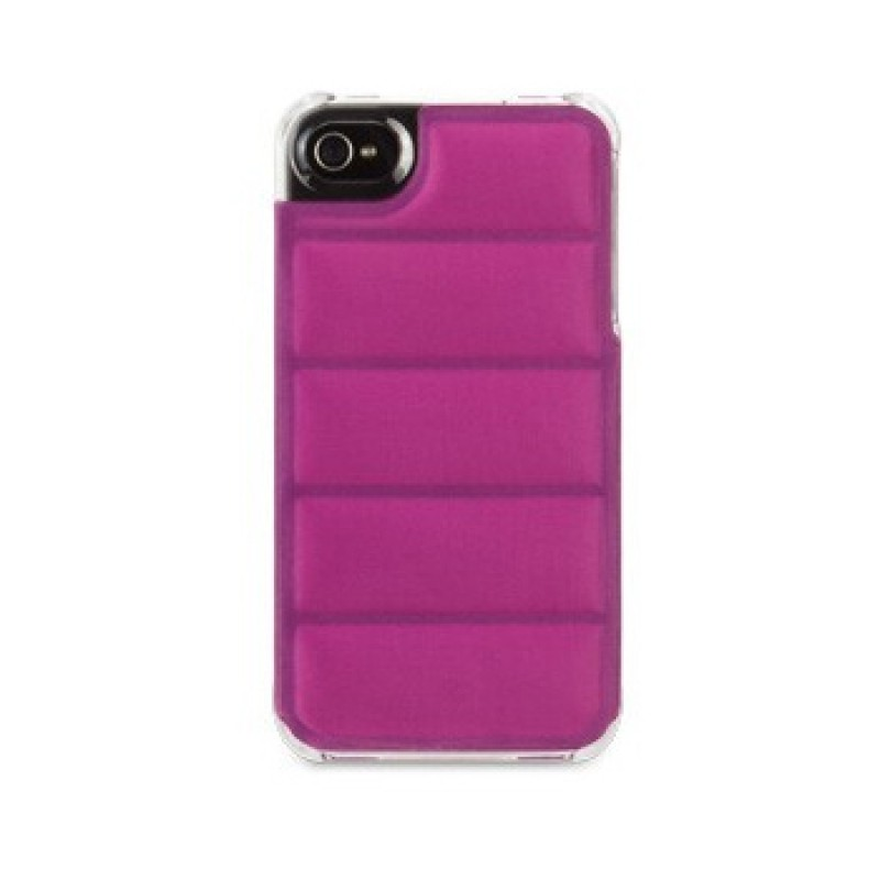 Griffin Elan Form Flight iPhone 4(S) Pink - 1
