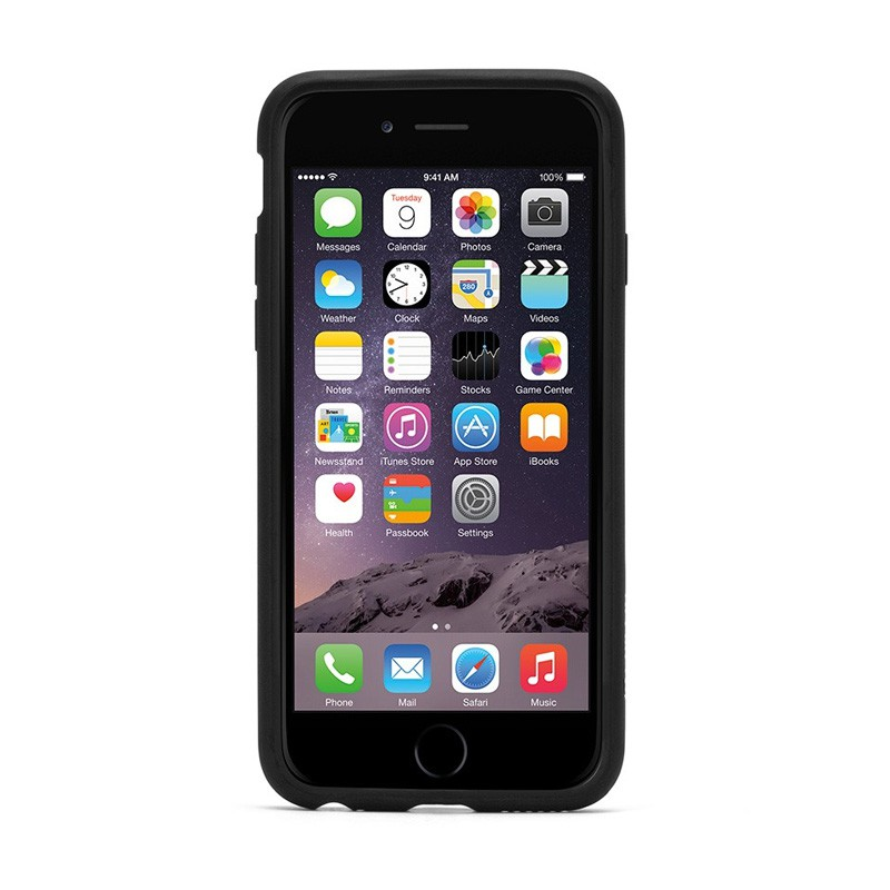 Griffin Reveal iPhone 6 Black/Clear - 2