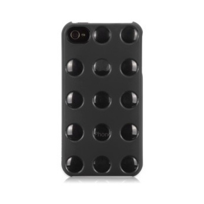 Griffin Reveal Orbit iPhone 4(S) Black - 1