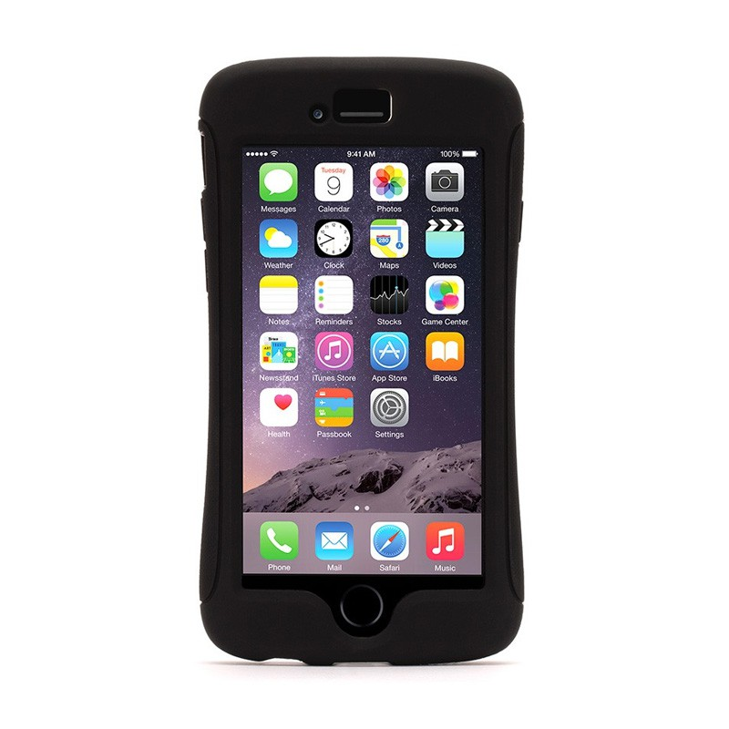 Griffin Survivor Slim iPhone 6 Black - 2
