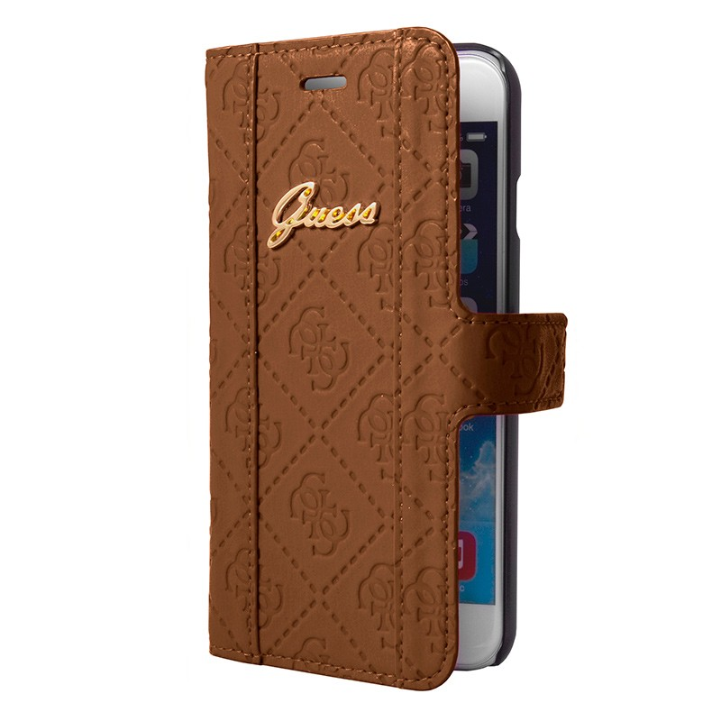 Guess – Scarlett Folio Case iPhone 6 Plus / 6S Plus