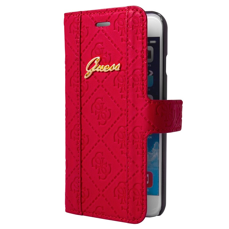 Guess – Scarlett Folio Case iPhone 6 / 6S