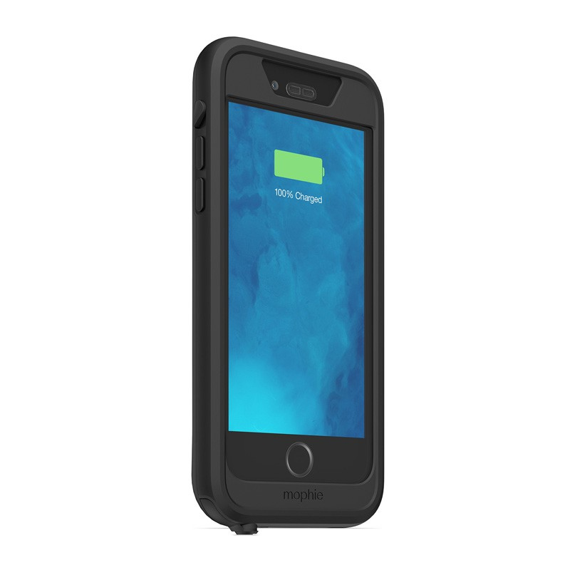 Mophie Juice Pack H2PRO iPhone 6 Black - 2