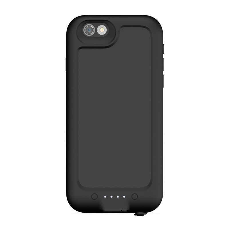 Mophie Juice Pack H2PRO iPhone 6 Black - 3