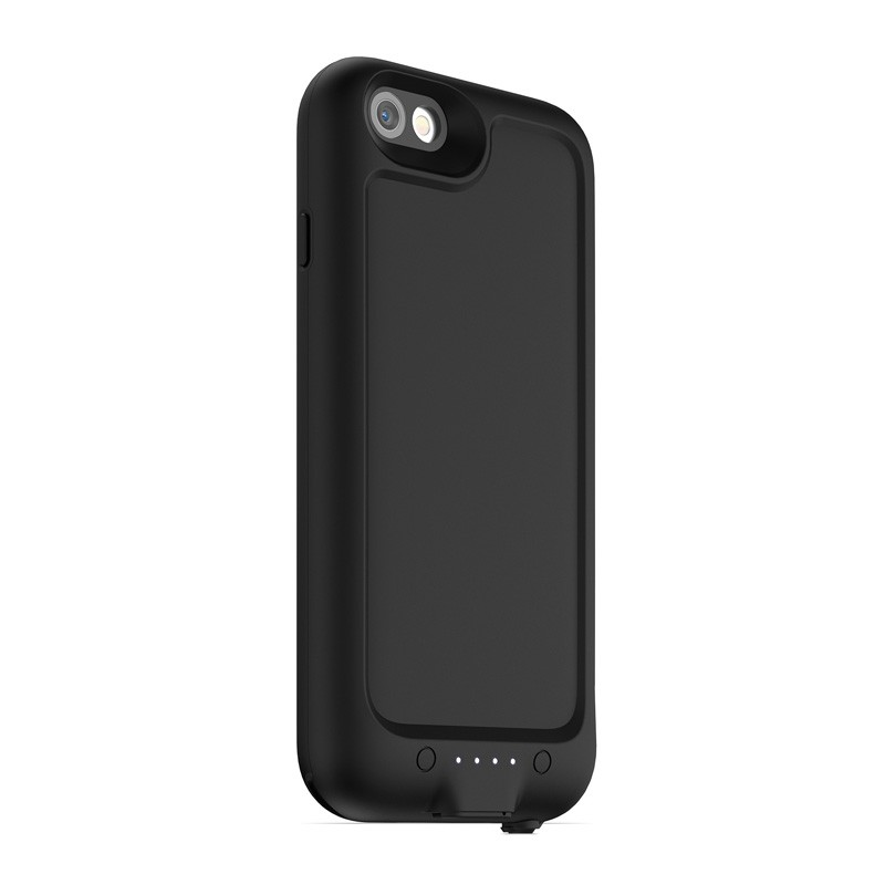 Mophie Juice Pack H2PRO iPhone 6 Black - 5