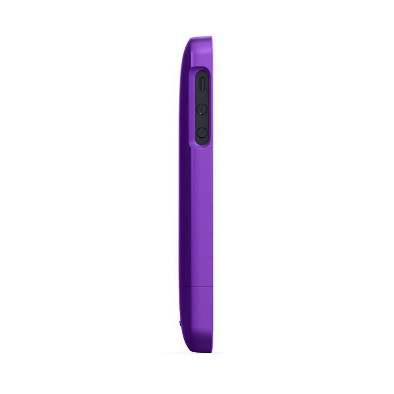 Mophie Juice Pack Helium iPhone 5/5S Purple - 2