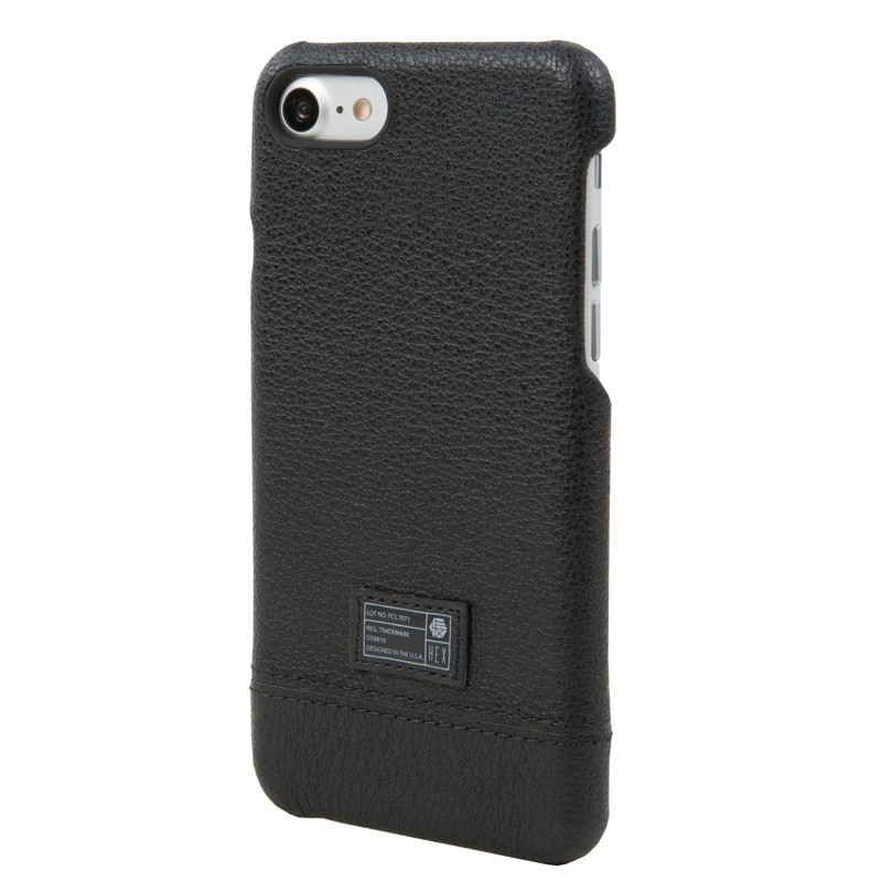 Hex Focus Case iPhone 7 Black - 1